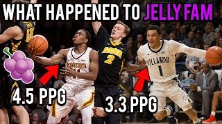 What Happened To JELLY FAM!?!