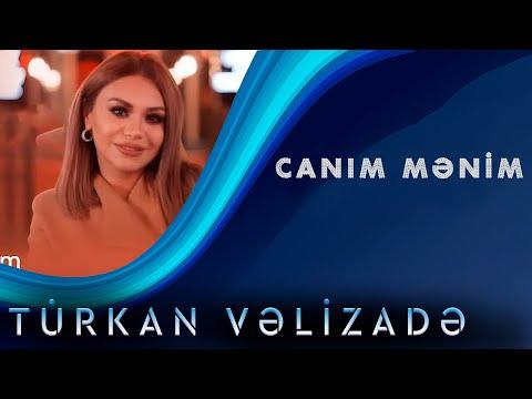 Turkan Velizade - Canim Menim (Yeni Klip 2020) mp3 yukle - mp3.DINAMIK.az