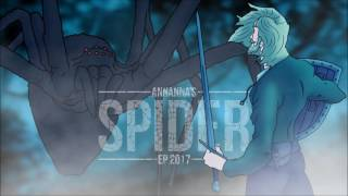Video AnnAnna's - Spider