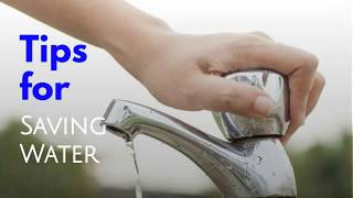 Remarkable Tips for Water Conserving When Cleaning