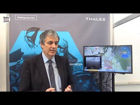 Thales presenta en Limex una solución biométrica de reconocimiento facial