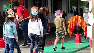 Image miniature -  Un projet autour du cirque pour l'école maternelle