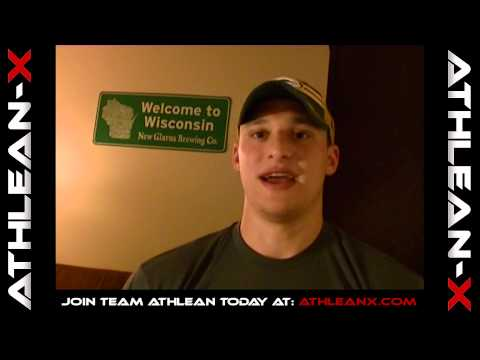 Kyle Klinzing – PT Student Learns EVEN MORE From Jeff!