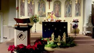 Christmas Midnight Mass