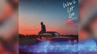 Travis Greene - Won't Let Go ( Lyrics)