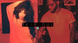 RnB Mix   TrapSoul 6 2017 Mpgun com