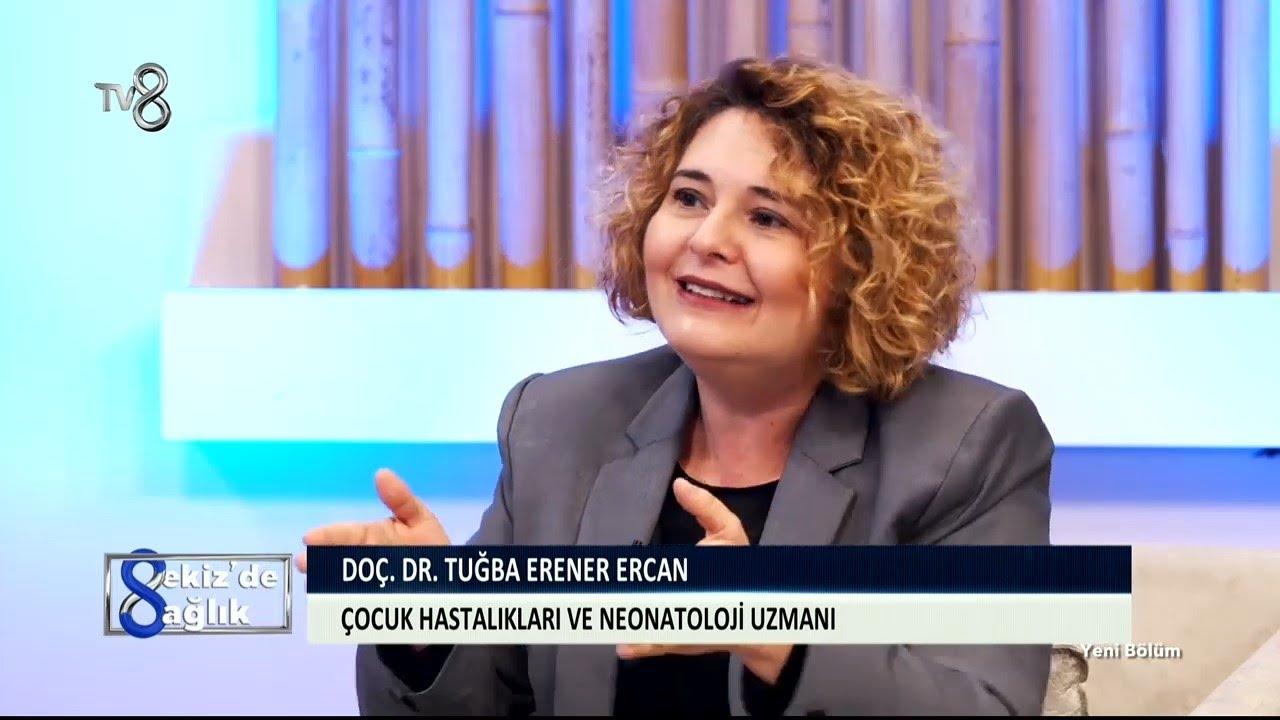 Doç. Dr. Tuğba ERENER ERCAN