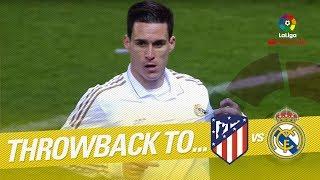Highlights Atlético de Madrid vs Real Madrid (1-4) 2011/2012