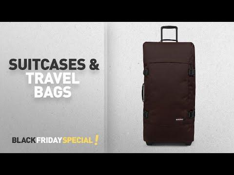 Black Friday Eastpak Suitcases & Travel Bags Deals | Amazon UK Black Friday