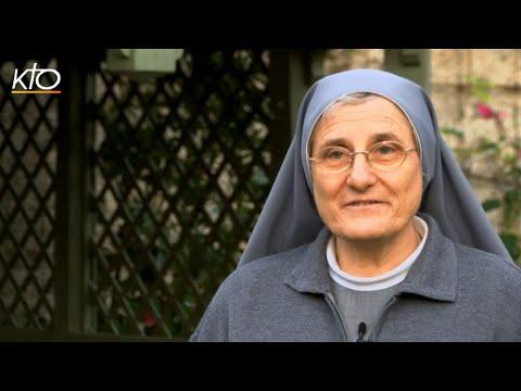 Soeur Ritalba, Petite Soeur de Sainte Thérèse de l'Enfant Jésus