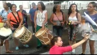 Ensaios Carnaval 2016