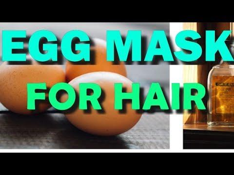 Hair Mask na may gulaman pinakamahusay na recipe