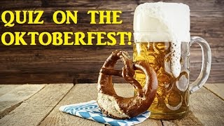 What is the Oktoberfest?