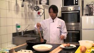 Cucina Thai : ricetta thai noodles