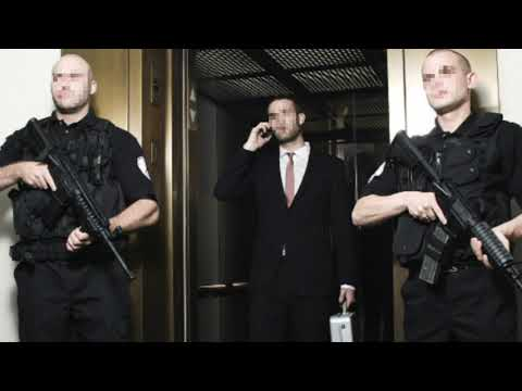 PSD Operator & Advanced Bodyguard Training - YouTube