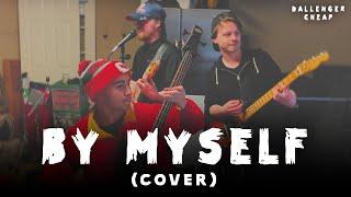 FIDLAR   By Myself (Cover)