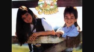 Sandy E Junior - Charada