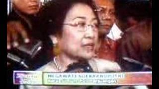 Berita TVRI 07/03/07  Part 3 Gempa Sumatra Barat Padang