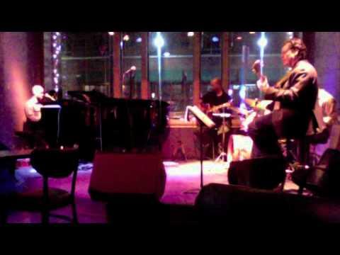 Eclipse featuring Everett Freeman, Jr. - Blue Room, Kansas City MO