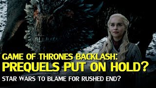 Game of Thrones Fallout: Two out of Three Prequels Put on Hold!