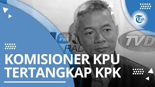 Profil Wahyu Setiawan - Komisioner KPU yang terjaring OTT KPK pada 8 Januari 2020