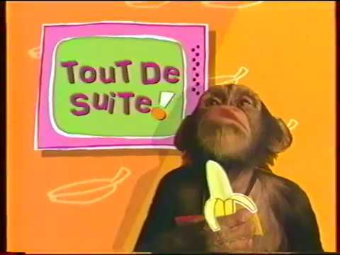 TF1 -TF! 2000 - Coming Next et Pubs