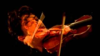 Bach sonata 3 Adagio, Fuga