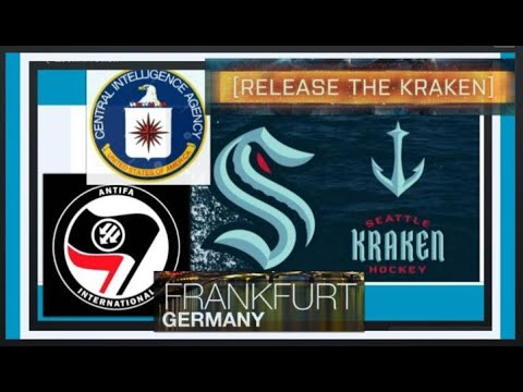 We Know Seal Team 6 Delivered the Server Safely to Trump and We Now Know Why Sidney Powell Released the Kraken on the CIA, ANTIFA et al