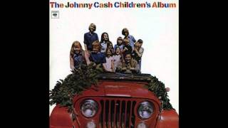 Johnny Cash   The Children's Album