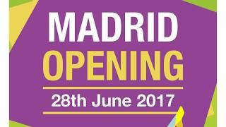 Inauguración Oficinas Roland DG iberia Madrid