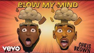 Davido, Chris Brown   Blow My Mind (Audio)