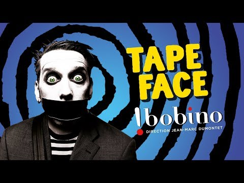 Tape Face - Trailer