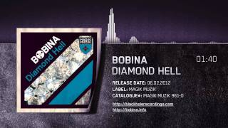 Bobina - Diamond hell