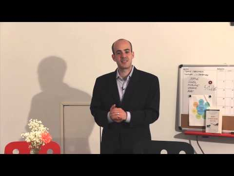 What Innovators Do Differently - Guest Speaker Scott Steinberg