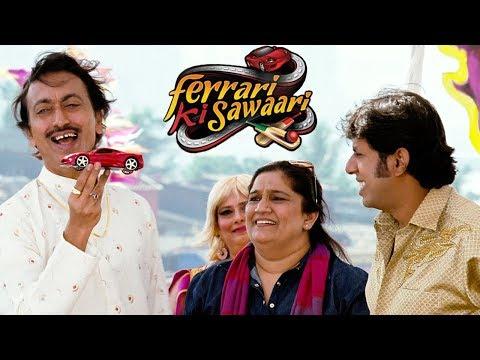 Babbu Didi Promises A Ferrari (शादी में होगी फरारी) | Sharman Joshi | Ferrari Ki Sawaari