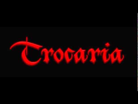 TROCARIA - Is It Just A Shadow