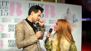 Mark Ronson - Brit Awards 2015 #Teaser