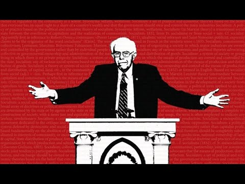 What is Democratic Socialism? | Red Plateaus