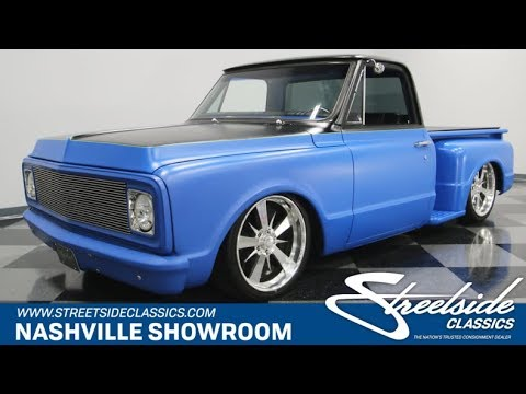 1970 Chevrolet C10 for Sale - CC-1019983