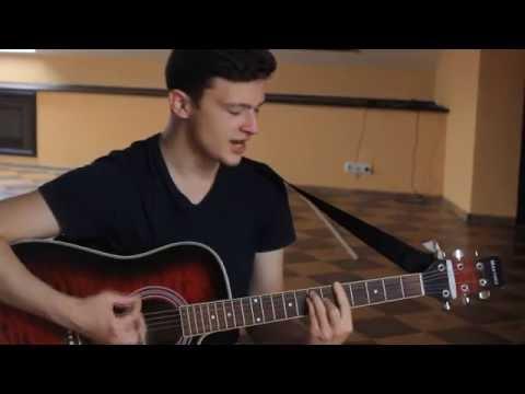 #КОЛЯХЕЙТЕР для #КОНКУРСКАВЕР (Ларин cover гитара)