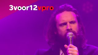 Father John Misty live @ Lowlands 2015