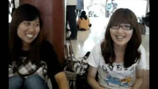 2010 VYA  Indonesia Prambanan Workcamp Presentation Movie (字幕版)