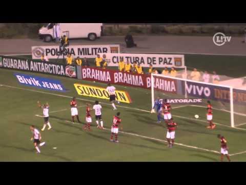Tite comenta vitória sobre o Flamengo e enaltece o grupo