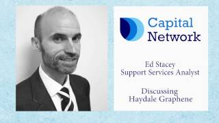 capital-network-s-ed-stacey-on-haydale-graphene-industries-28-07-2017