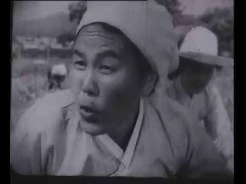 , title : '七十年代朝鲜电影  鲜花盛开的村庄
