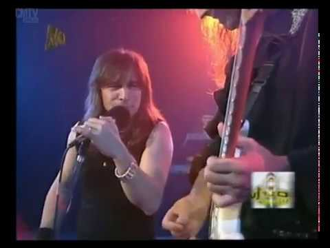 Rata Blanca video Abeja Reina - CM Vivo 2003