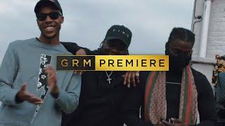 Still Greedy X Skengdo X AM   All On Me [Music Video] | GRM Daily
