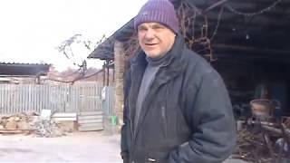 Обещанный визит к Александру Васильевичу, 1часть