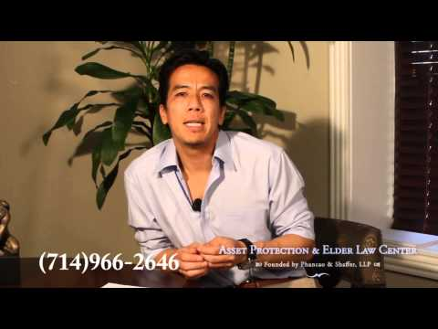 Can I Gift My Money To Qualify For Medi-Cal? - Patrick Phancao; Esq.