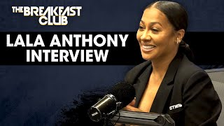 LaLa Anthony On Life After 'Power', Parental Guidance, Upcoming Roles + More